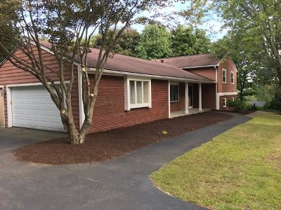 Hooksett Single Family Home For Sale: 11 Johns Drive