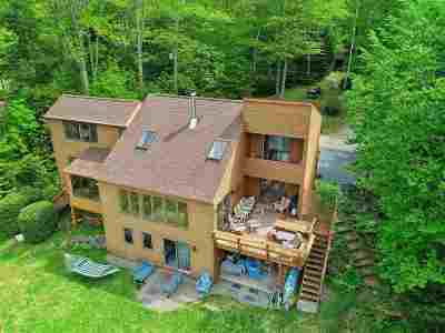 Bridgewater Single Family Home For Sale: 58 Old Clubhouse Lane