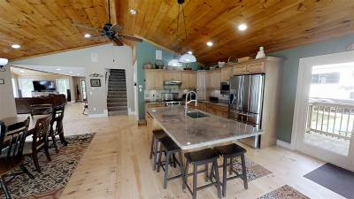 Sandown Single Family Home For Sale: 21 Tenney Road
