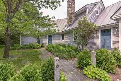 Orford Single Family Home For Sale: 847 Nh Route 10