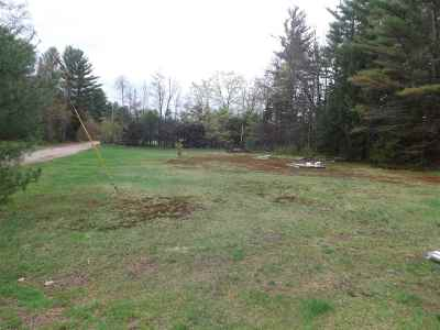 Thornton Residential Lots & Land For Sale: Blake Mountain Road