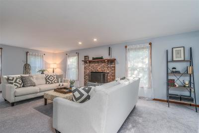 Windham Single Family Home For Sale: 59 Haverhill Road