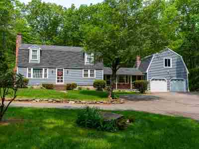 Newfields Single Family Home For Sale: 90 Old Lee Road