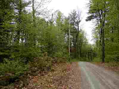 Grafton Residential Lots & Land For Sale: Livingston Hill Road