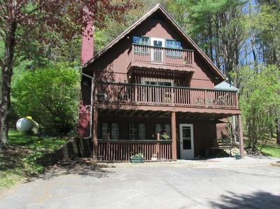 Bradford Single Family Home Active Under Contract: 11 Ring Hill Road