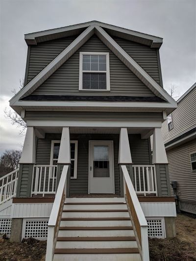 Waterbury Multi Family Home For Sale: 85 O'hear Court