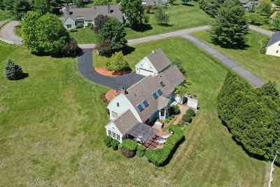 Laconia Single Family Home For Sale: 67 Clover Lane