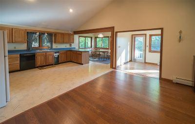 Tilton Single Family Home For Sale: 64 Andrews Road