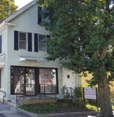 Nashua Multi Family Home Active Under Contract: 6 Kinsley Street