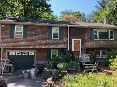 Raymond Single Family Home For Sale: 13 Fordway Road