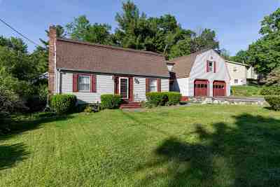 Nashua Single Family Home For Sale: 84 Tenby Drive