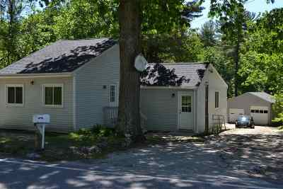 Londonderry Single Family Home For Sale: 9 Ash Street