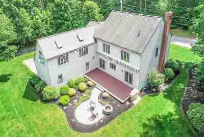 Hampstead Single Family Home For Sale: 19 Bonnies Way