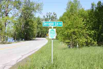 Alburgh Residential Lots & Land For Sale: Terrapin Lane