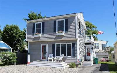 Hampton Single Family Home For Sale: 3 Thorwald Avenue