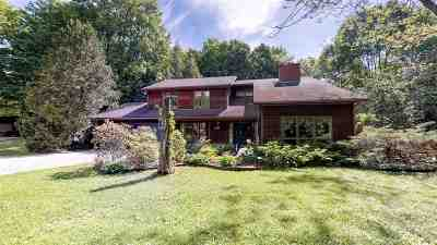 Swanton Single Family Home For Sale: 215 Maquam Shore Road