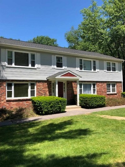Belmont Single Family Home For Sale: 17 Orchard Hill Road #106