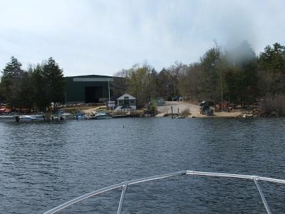 Moultonborough Boat Slip For Sale: 484 Long Island Road #A-15
