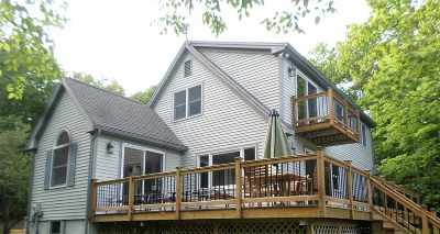 Bath Single Family Home For Sale: 36 Mountain Road