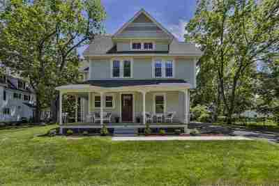 Milford Single Family Home For Sale: 95 Amherst Street