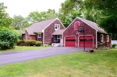 Somersworth Single Family Home For Sale: 5 Chabot Street