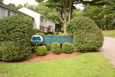 Belmont Single Family Home Active Under Contract: 17 Orchard Hill Road #105