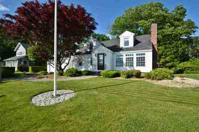 Salem Single Family Home For Sale: 172 N Policy Street