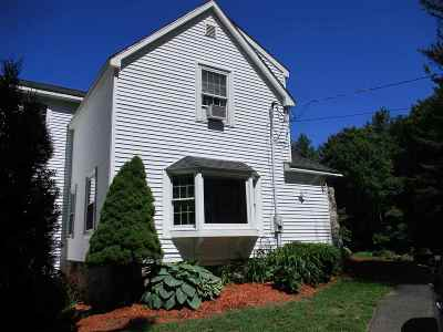 Derry Single Family Home For Sale: 79 Frost Road Road