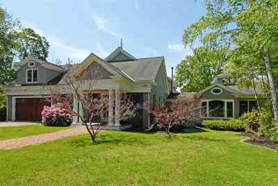Rye Single Family Home For Sale: 266 South Road
