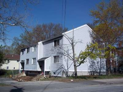Manchester Condo/Townhouse For Sale: 206 Calef Road