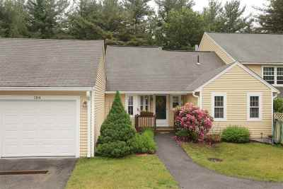 Londonderry Condo/Townhouse For Sale: 184 Winding Pond Road