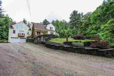 Epsom Single Family Home For Sale: 19 Meadow Lark Lane