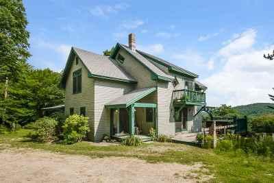 Tuftonboro Single Family Home For Sale: 57 McDuffee Road