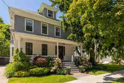 Single Family Home Active Under Contract: 302 Miller Avenue
