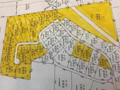 Rutland Town Residential Lots & Land For Sale: Grover Drive