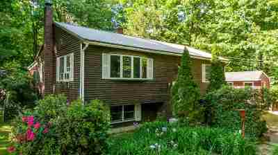 Belknap County, Carroll County, Cheshire County, Coos County, Grafton County, Hillsborough County, Merrimack County, Rockingham County, Strafford County, Sullivan County Single Family Home For Sale: 14 Sunrise Drive