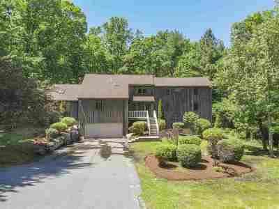 Salem Single Family Home For Sale: 68 Lancaster Farm Road