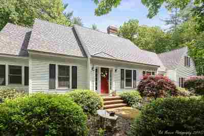 Single Family Home For Sale: 26 Winding Brook Drive