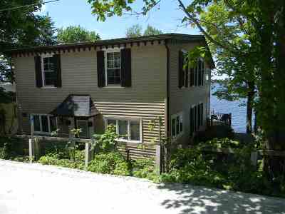 Highgate Single Family Home For Sale: 561 Shipyard Bay Road