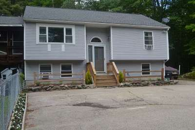 Weare Single Family Home For Sale: 101 Chuck Street