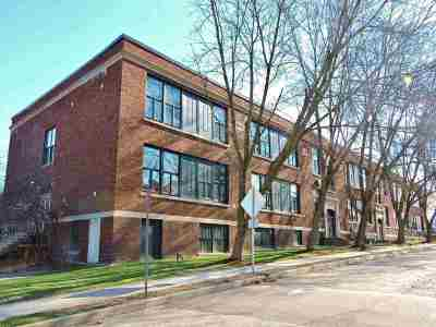 Winooski Condo/Townhouse Active Under Contract: 67 Union Street #2J