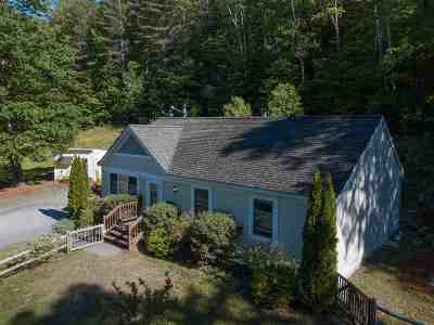 Thornton Single Family Home For Sale: 383 Mill Brook Road