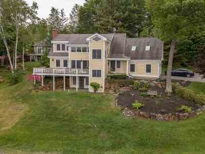 Laconia Single Family Home For Sale: 53 Aberry Lane