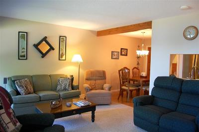 Laconia Condo/Townhouse For Sale: 257 Weirs Boulevard #9