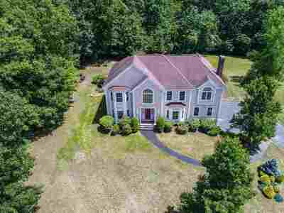 Windham Single Family Home For Sale: 7 Candlewood Road