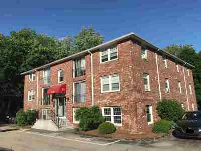 Derry Condo/Townhouse For Sale: 101 E Broadway Street #11