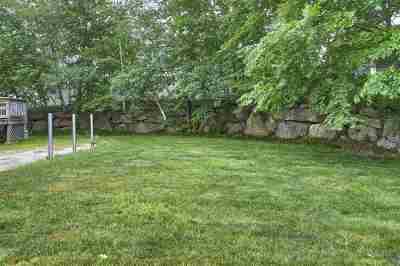 Hooksett Single Family Home For Sale: 34 Stirling Avenue