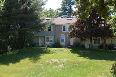 Merrimack Single Family Home For Sale: 24 Gunstock Ridge