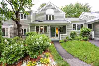 Nashua Condo/Townhouse For Sale: 10 Heather Court