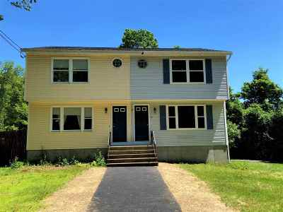 Goffstown Condo/Townhouse Active Under Contract: 22 Maple Avenue #B